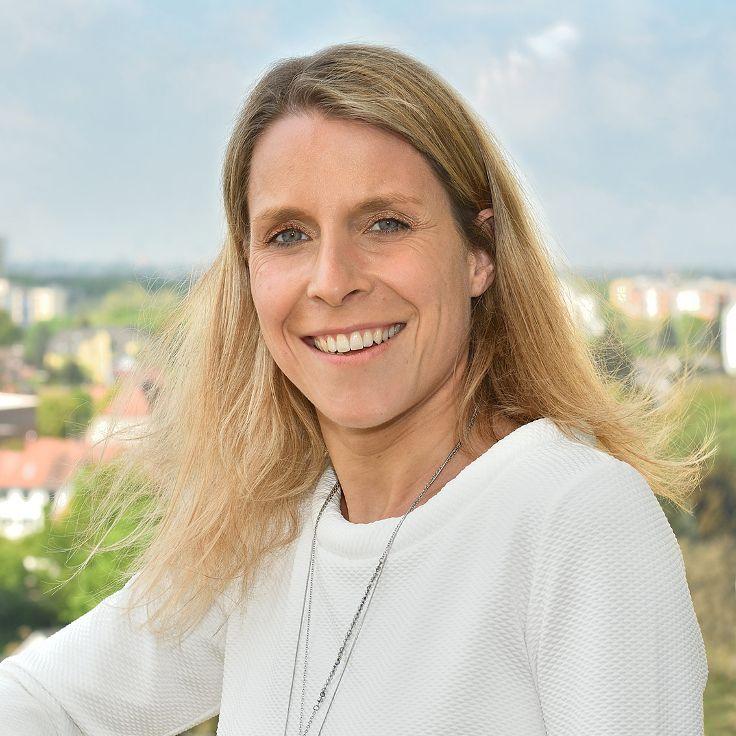 Cindy Hagenkötter
