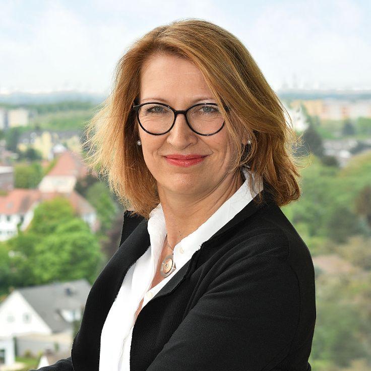 Heike Reisert
