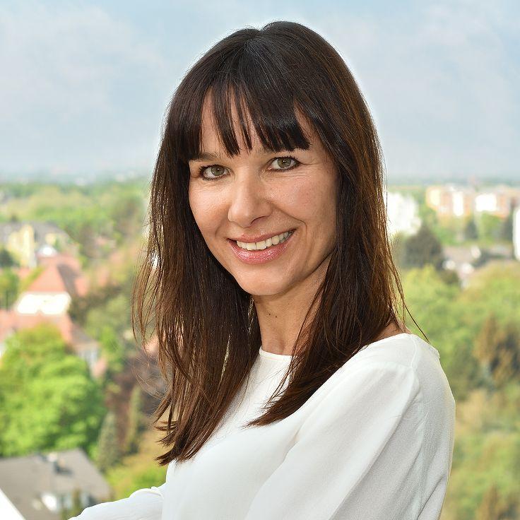 Katja Rainer