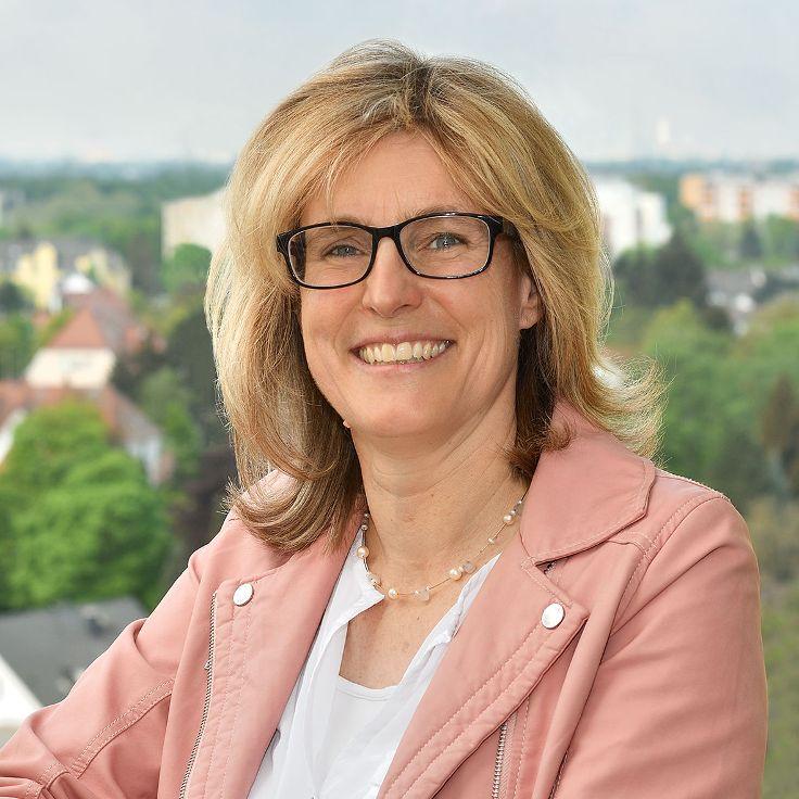 Annette Albrecht