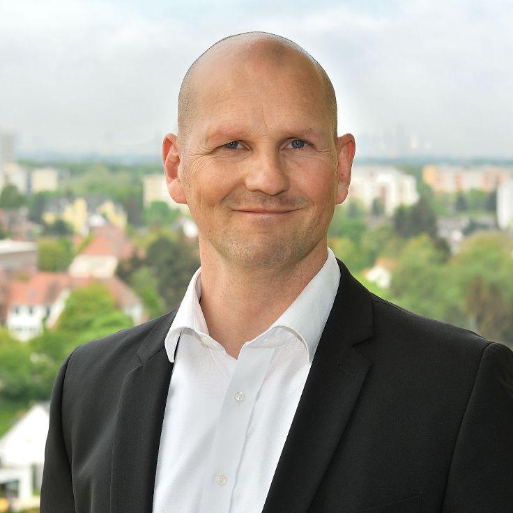 Thorsten Reiber