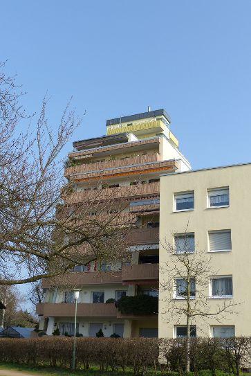 Referenzobjekt in Hanau